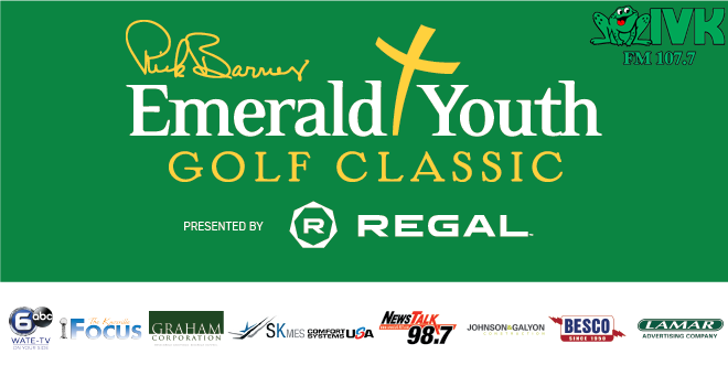 Rick Barnes Emerald Youth Golf Classic