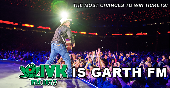 Garth In Knoxville