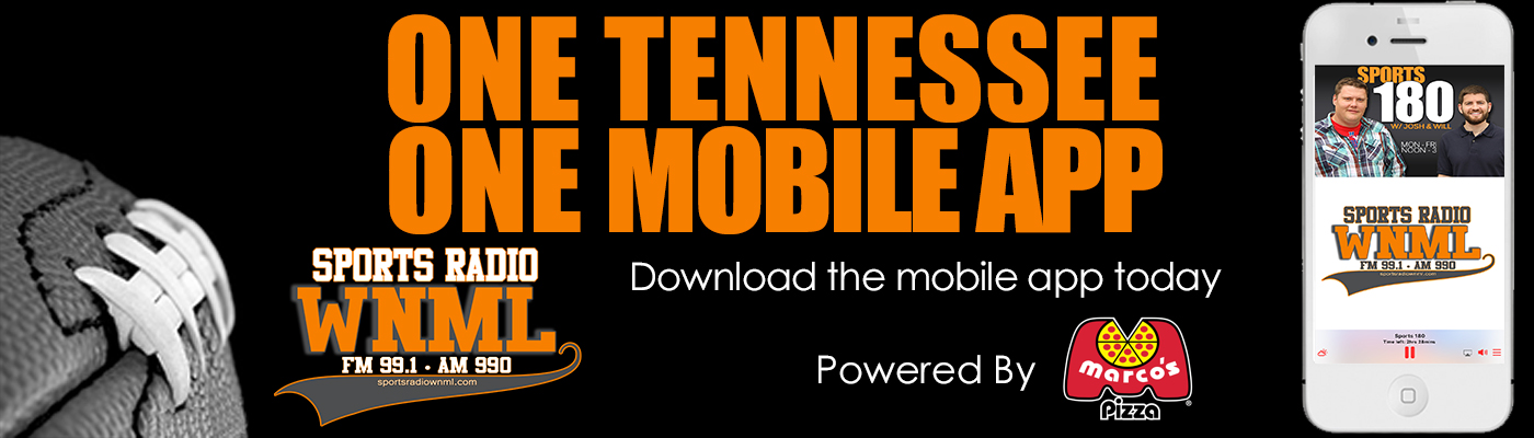 Download the WNML Mobile App Powered by Big Kahuna Wings