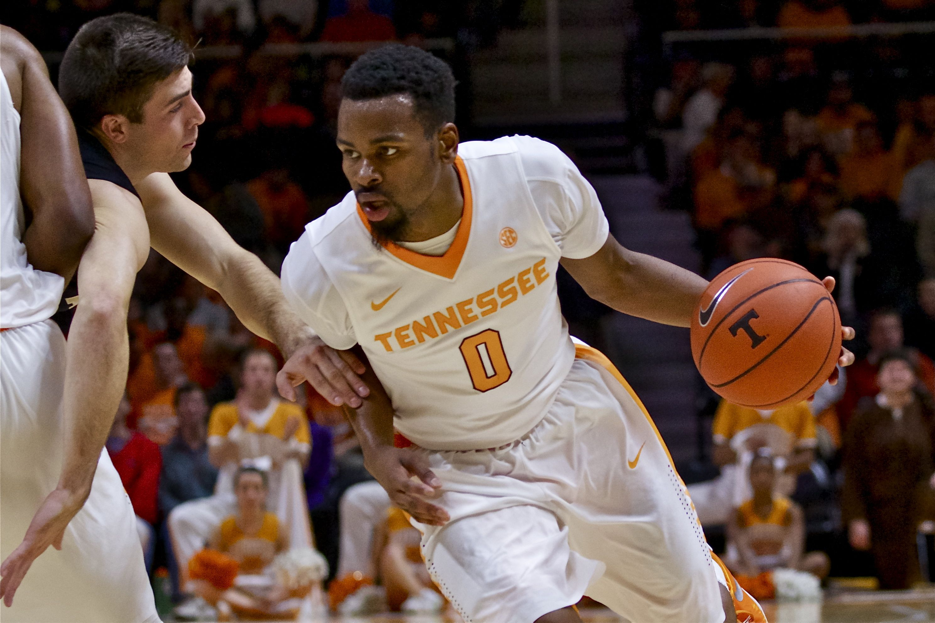 Photo Gallery: Tennessee Basketball vs. Army 11-24-15
