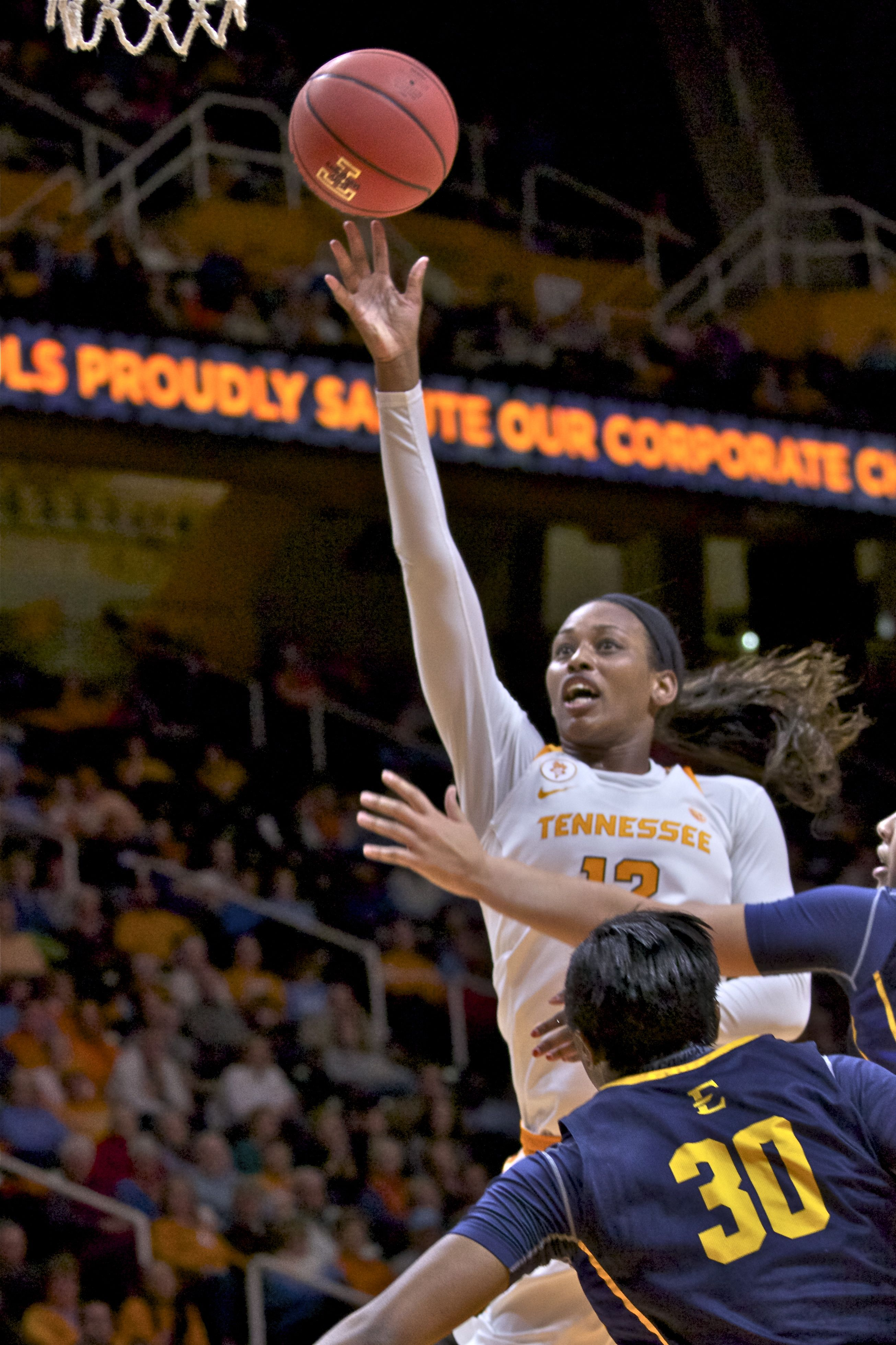 Photo Gallery: Tennessee Lady Vols vs. ETSU 12-2-15