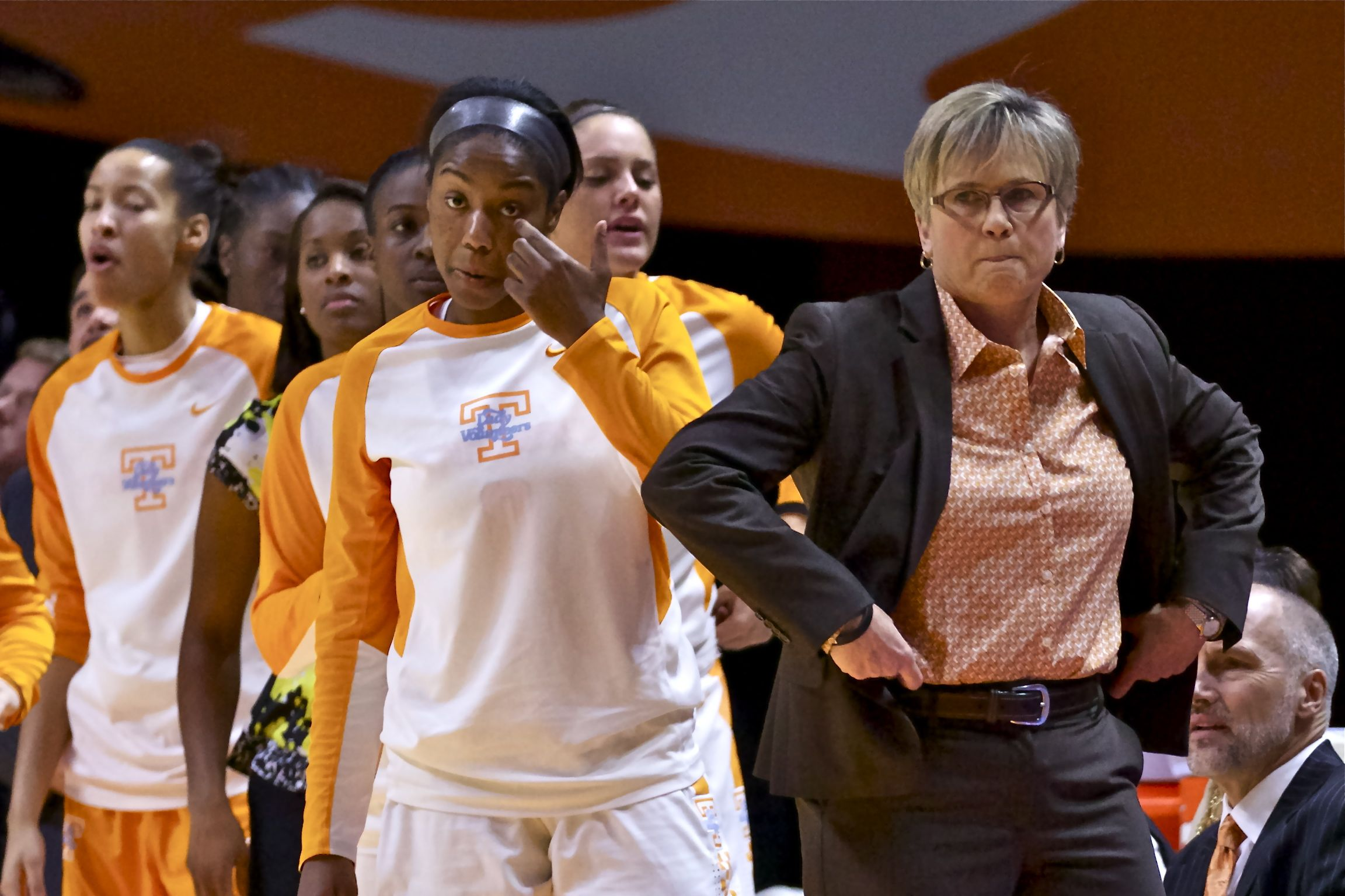 Photo Gallery: Lady Vols vs. Florida Basketball 1-7-16