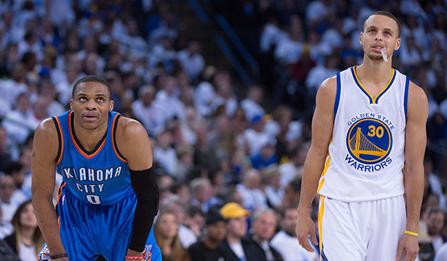 Today's talking points: The Thunder won?