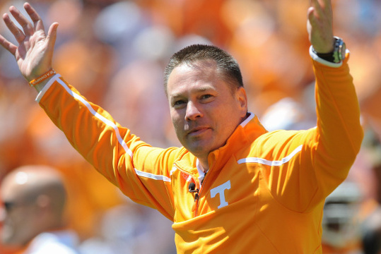 Phil Steele: Tennessee is a national title contender