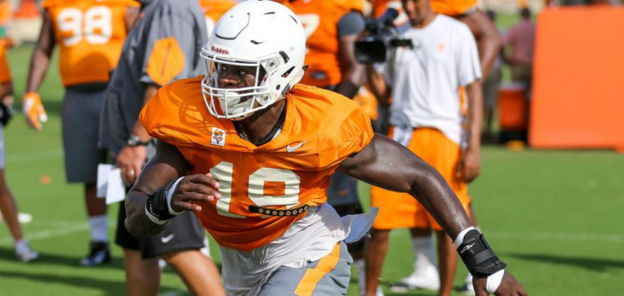 Five Tennessee Players To Watch At Tennessee's Spring Game