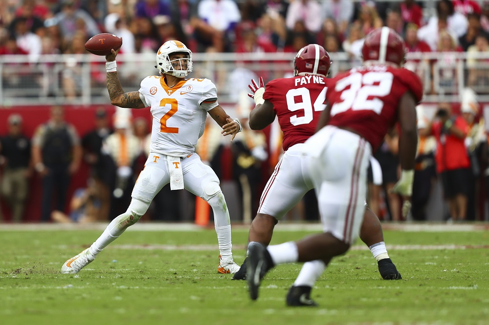 Silverberg: Alabama needs to stay on Vols' schedule