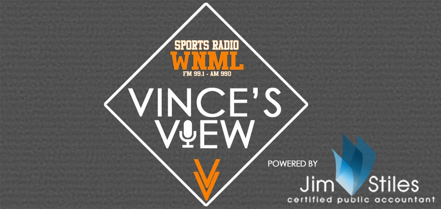 Vince's View: Week 12 SEC score predictions including LSU at UT