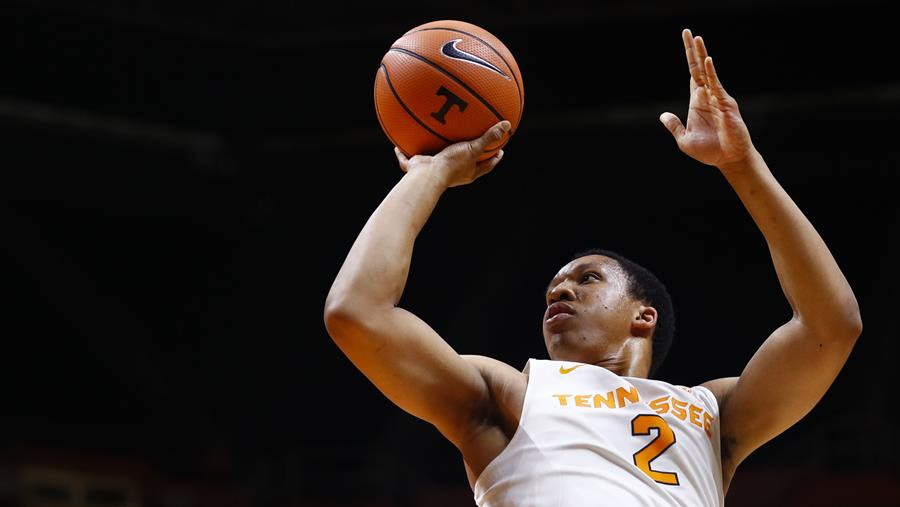 Silverberg: Housekeeping notes for Tennessee vs. Purdue