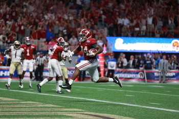 Vince's View: SEC Bowl Game and CFB Playoff Score Predictions