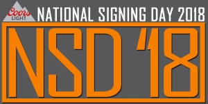 National Signing Day 2018 Coverage of Tennessee on WNML | WNML-AF