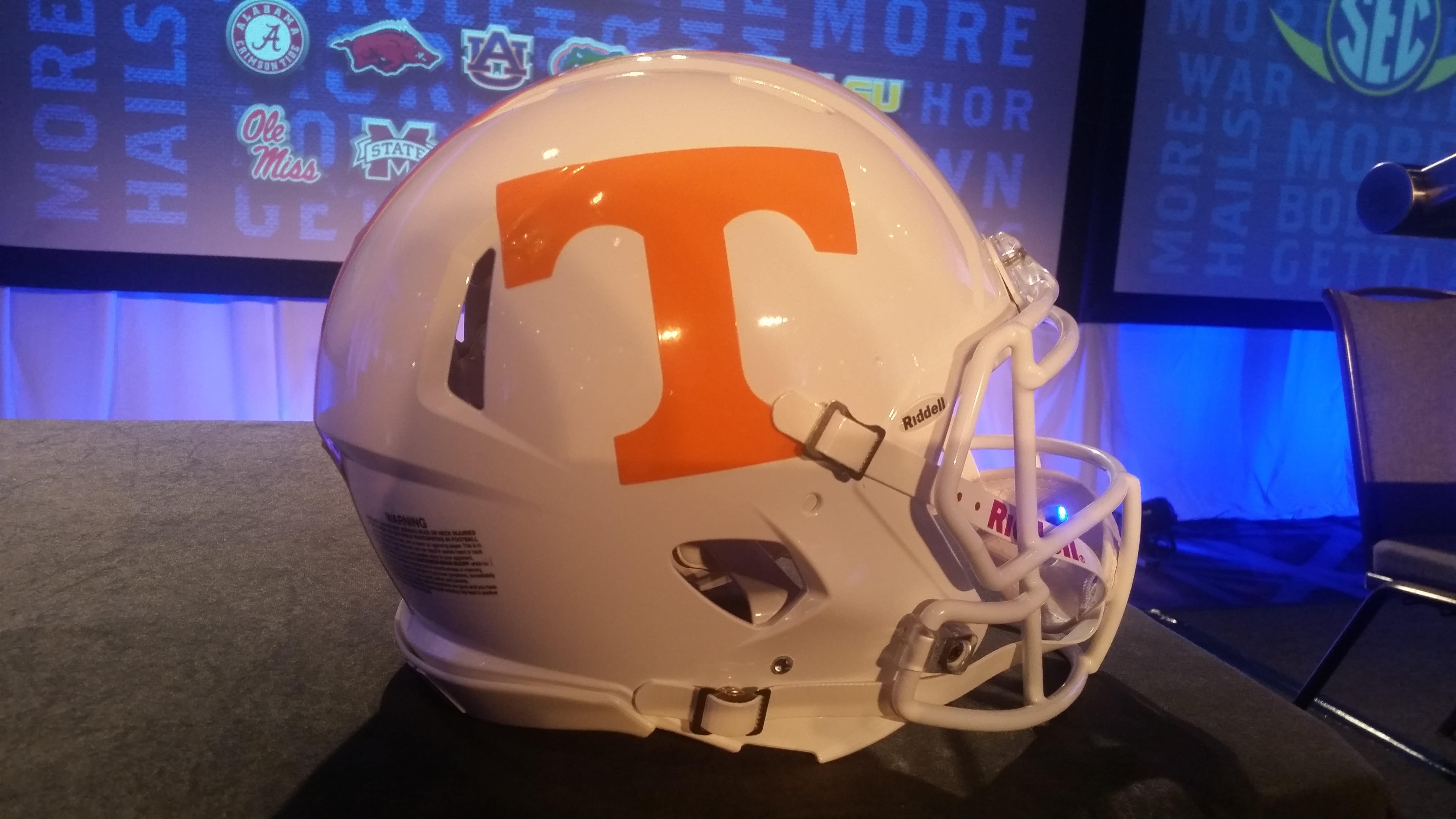How talented and experienced is Tennessee in '18? A numbers look with analysis.