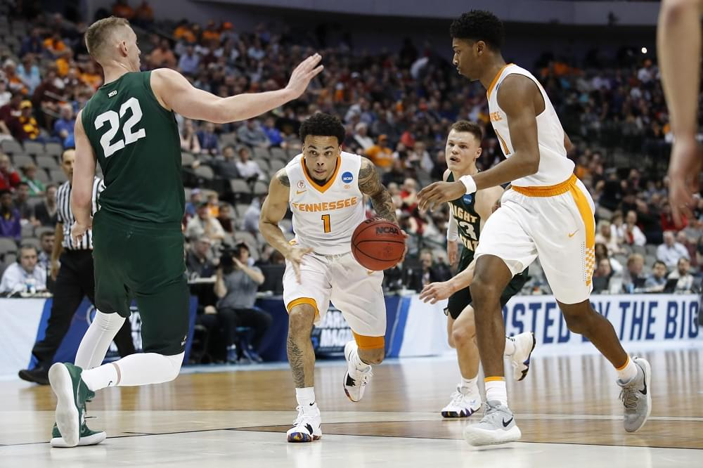Silverberg: NCAA Tournament expansion won't help committee