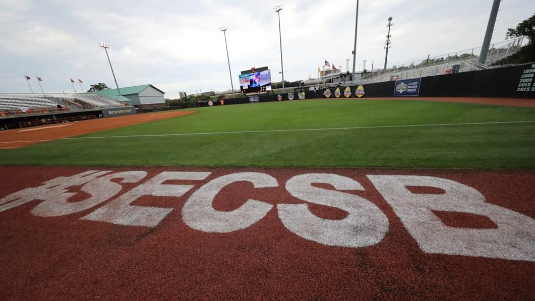 Lady Vols Earn #4 Seed in SEC Softball Tournament