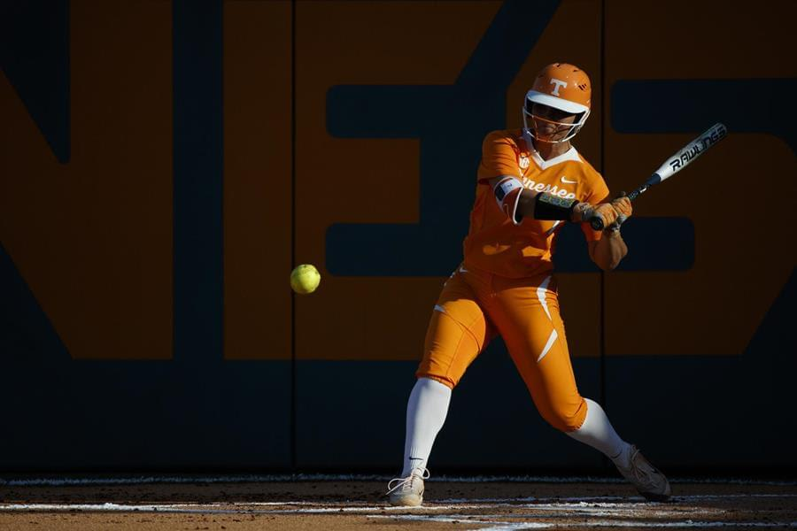Lady Vols Ousted From Postseason In 2-1 Loss To UGA