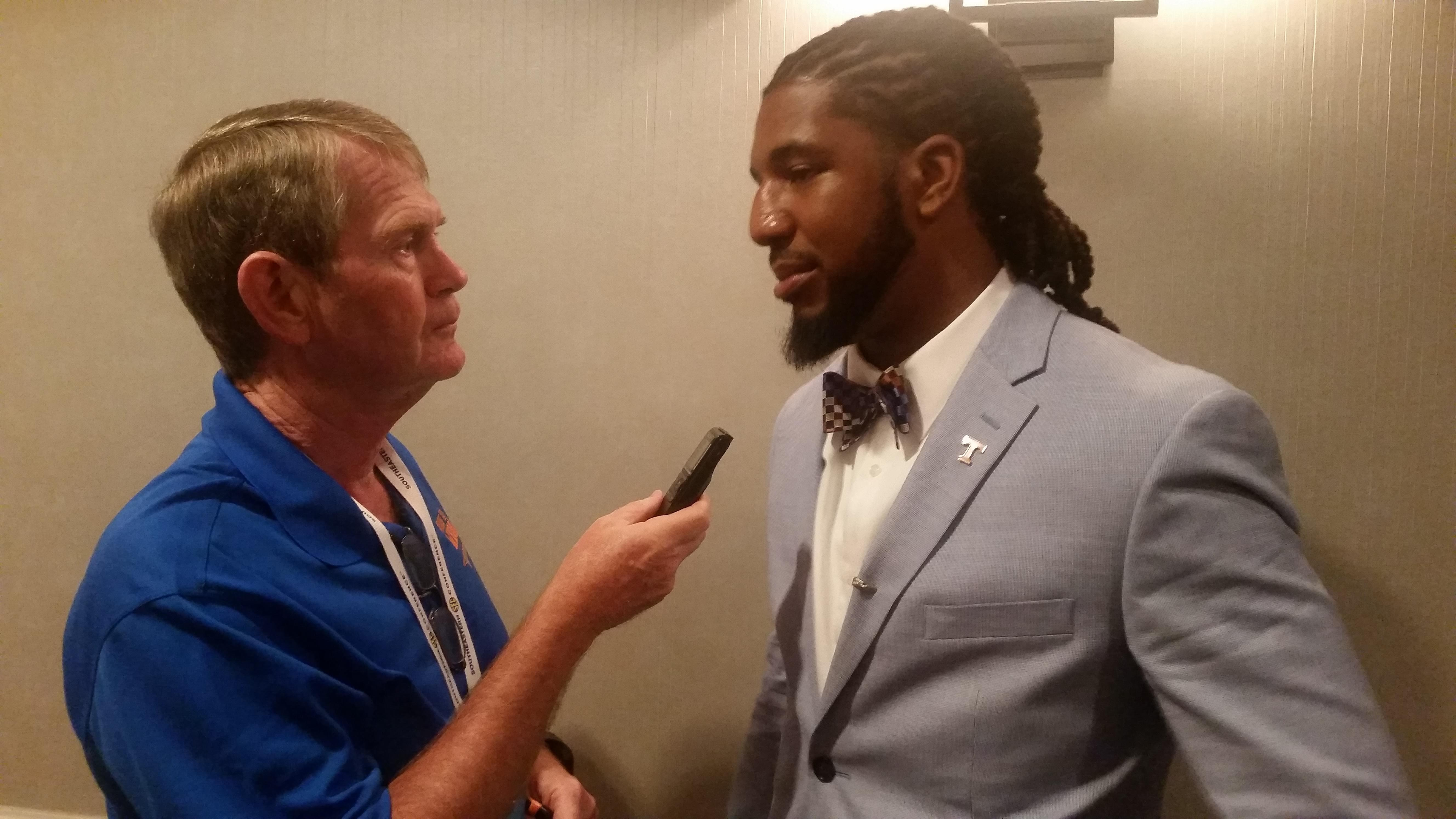2018 SEC Spring Meetings Central: All Interviews From Destin Here