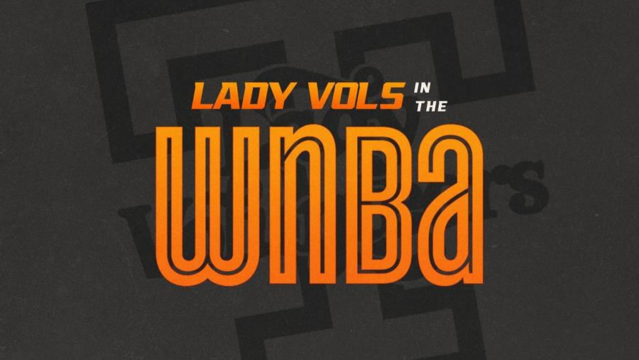 Lady Vols in the WNBA Update