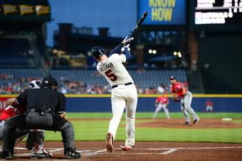 """Chip Caray on Atlanta: """"It's a happy place and an exciting time."""""""