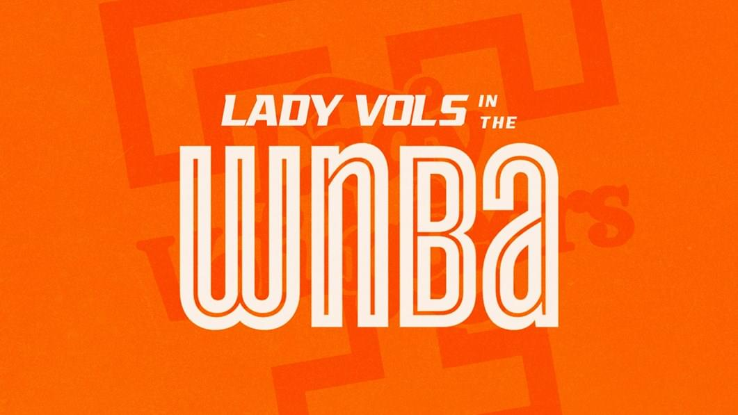 Lady Vols In The WNBA Update: June 27