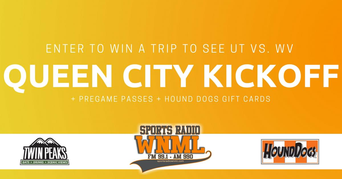 WNML's Queen City Kickoff