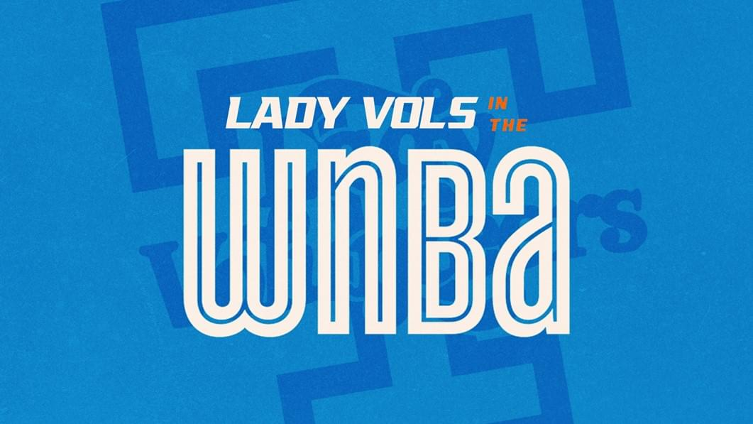 Lady Vols in the WNBA Update: July 16