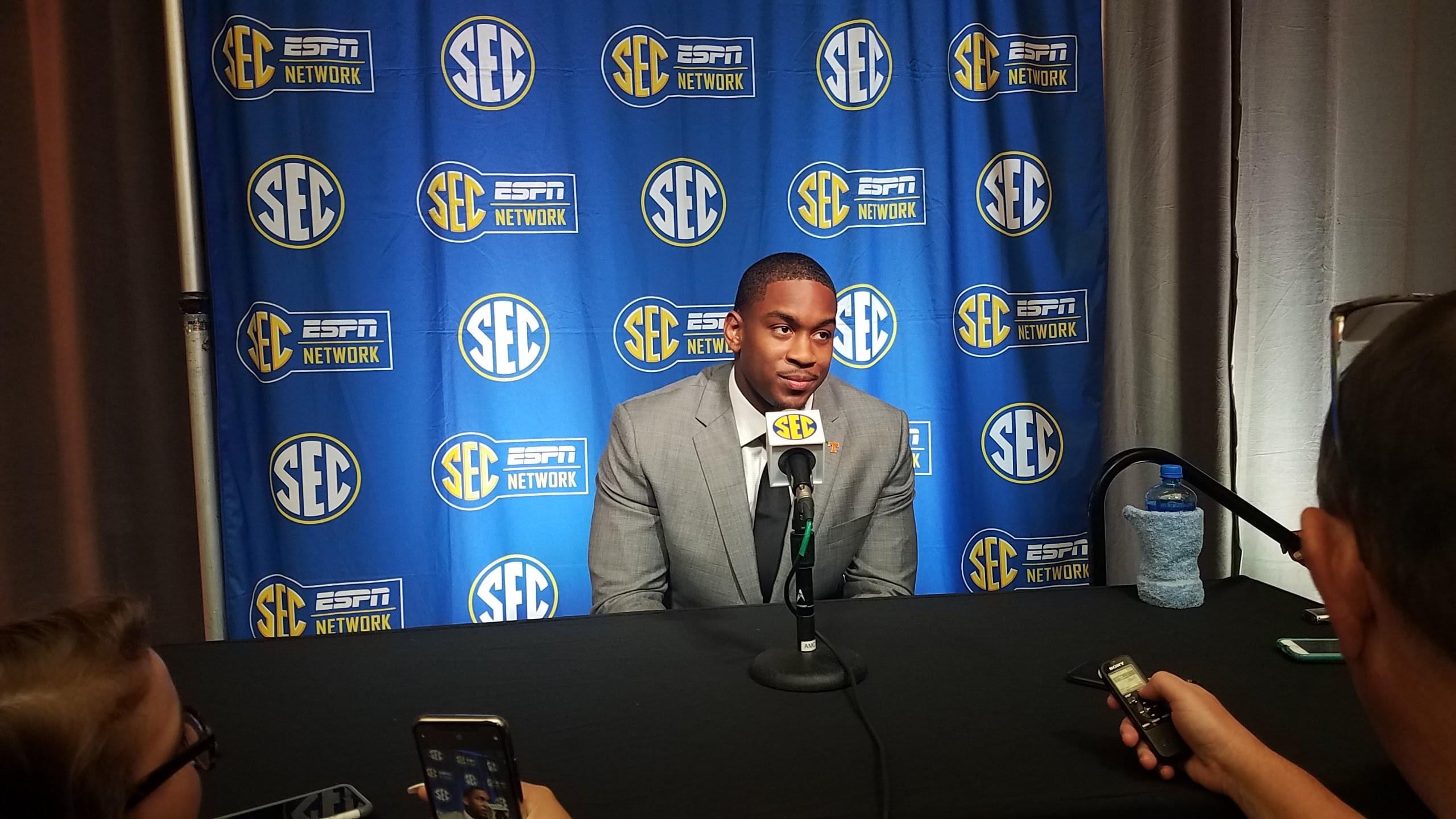 Audio: 1-on-1 with Kyle Phillips plus two other #SECMD18 interviews