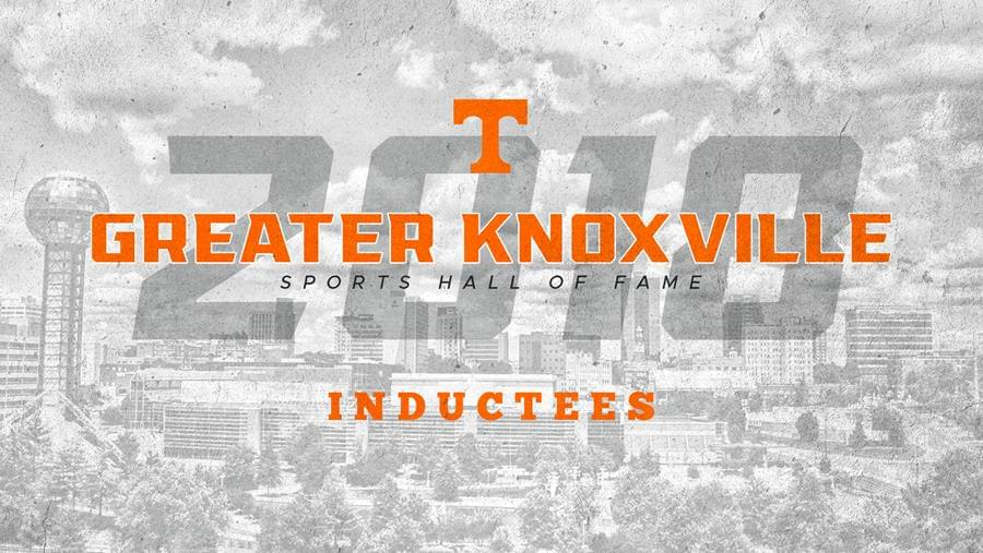 Several Vols Honored by Knoxville Sports Hall of Fame