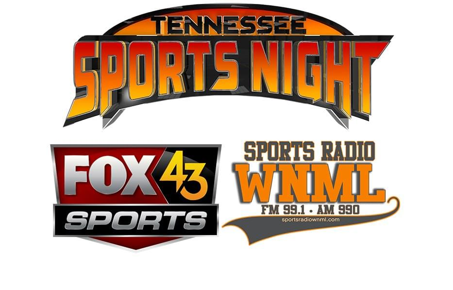 Our new weeknight simulcast sports talk show, 7 to 7:30