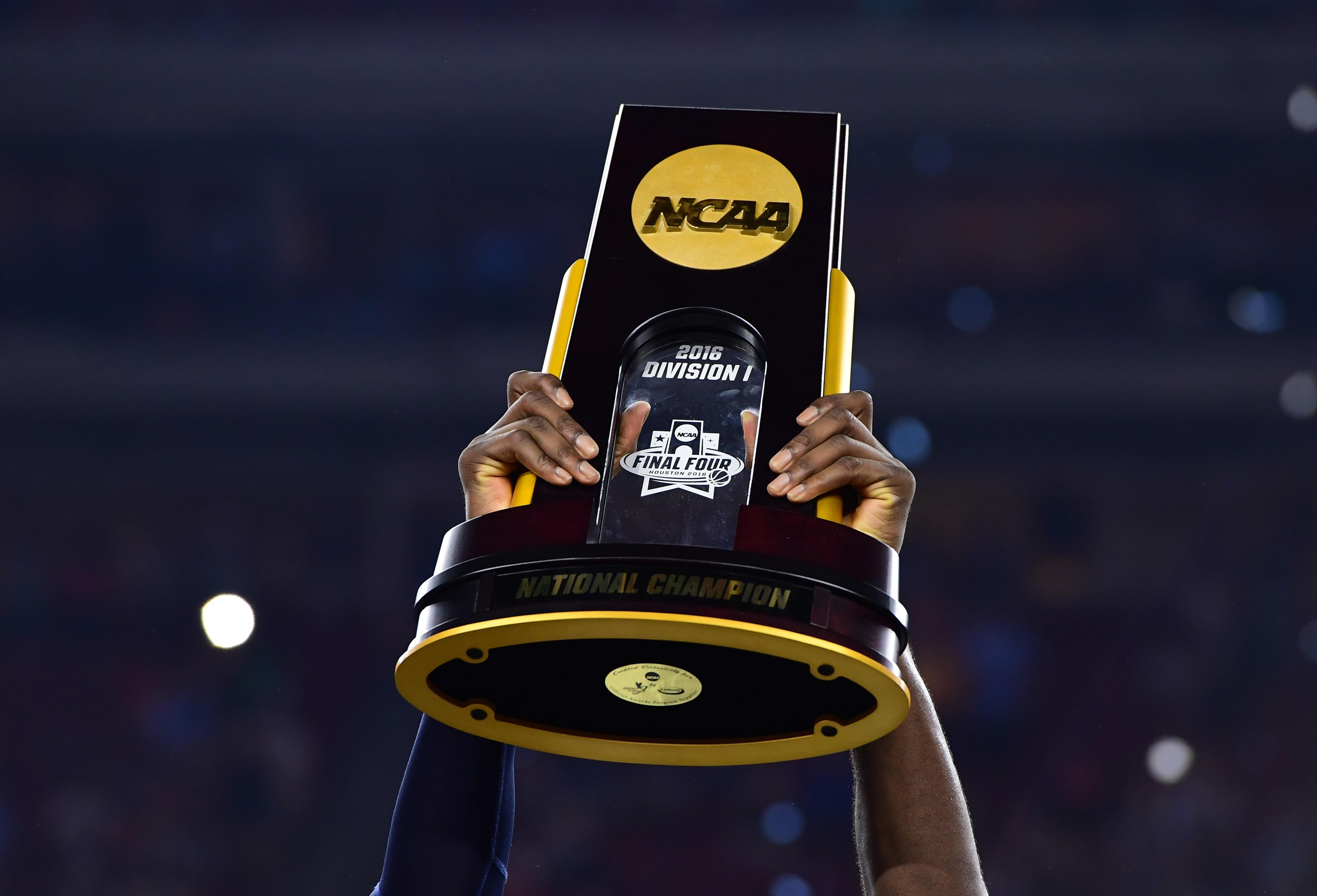 "In the Paint: NCAA Making Changes to ""Promote Integrity in the Game"""