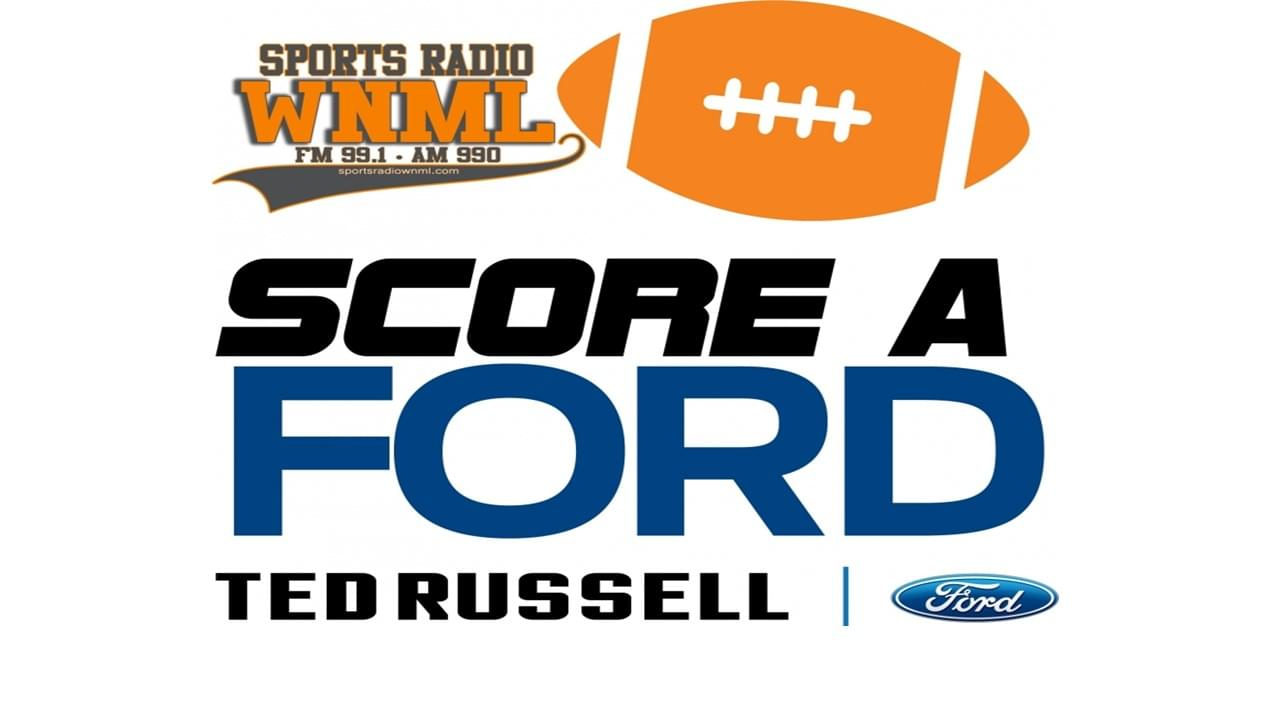 Score a Ford!