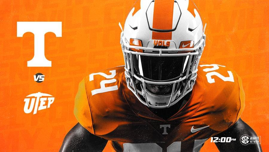Football Central: Tennessee vs. UTEP