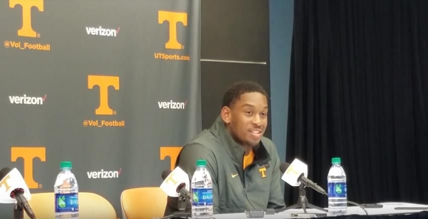Video: Kyle Phillips addresses inconsistent practices, need to confront teammates