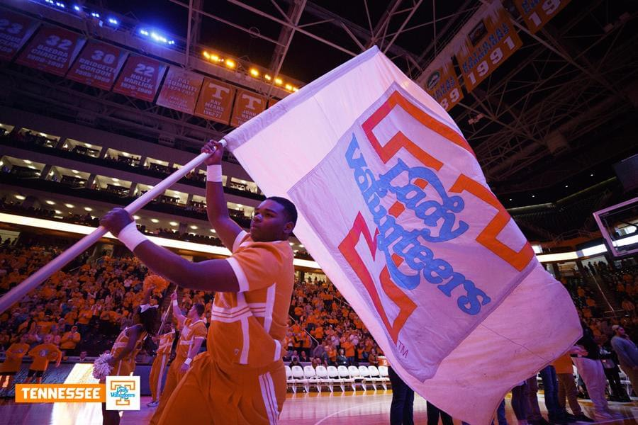 Lady Vol Basketball Schedule Finalized