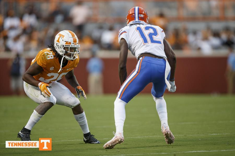 UT Turns Focus to First Road Test at No. 2 Georgia