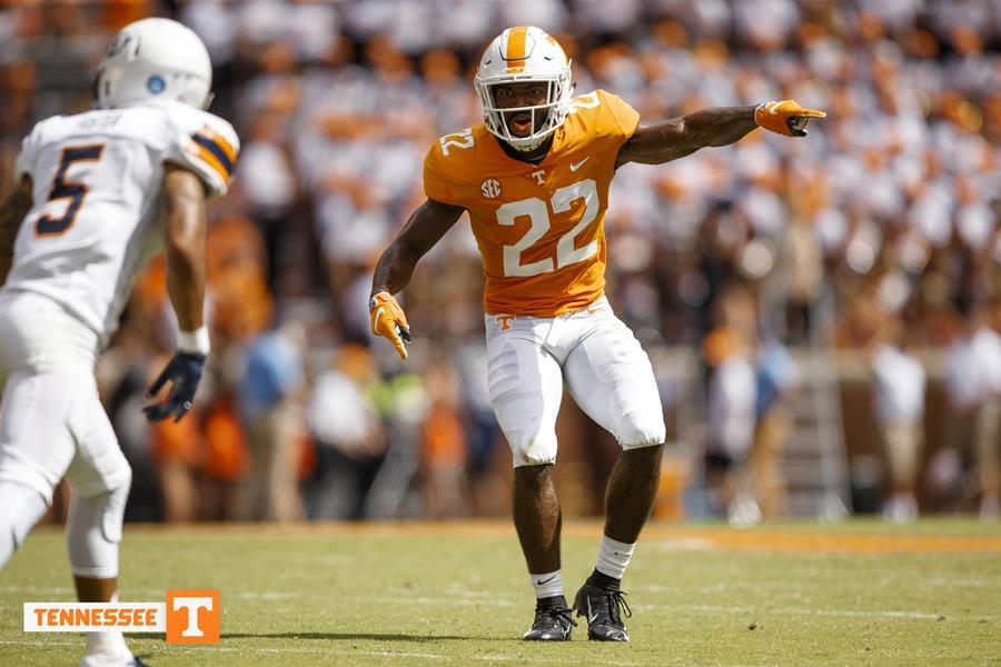Pruitt Sees Increased Confidence, Maturity Ahead of First Road Test