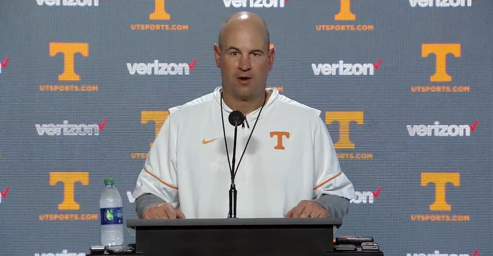 Video: Jeremy Pruitt gives update on numerous players, talks familiarity with Georgia