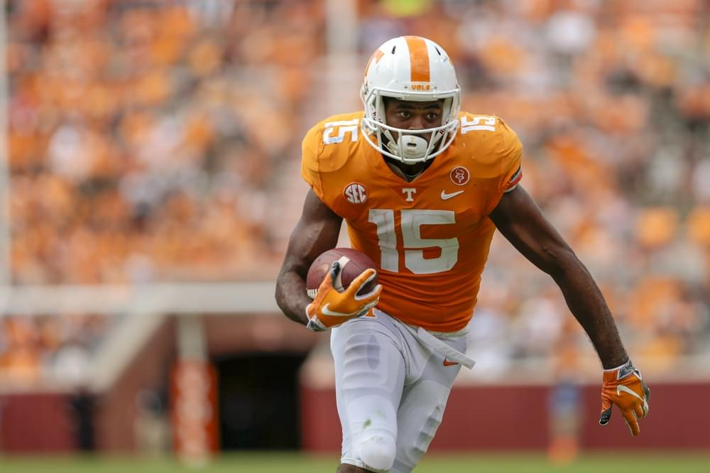 Study on targets, production for Vols receivers and what it means