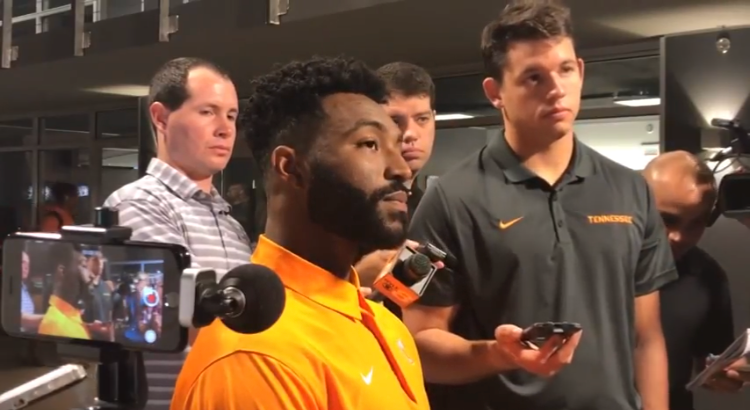 VIDEO: Micah Abernathy Praises Stidham & Tigers