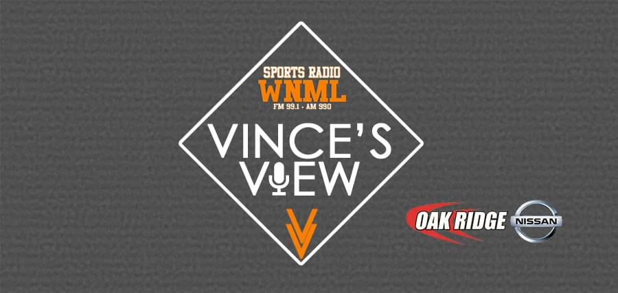 Vince's View: Ellis brought back by Chiefs, put on IR; 32 UT players in NFL