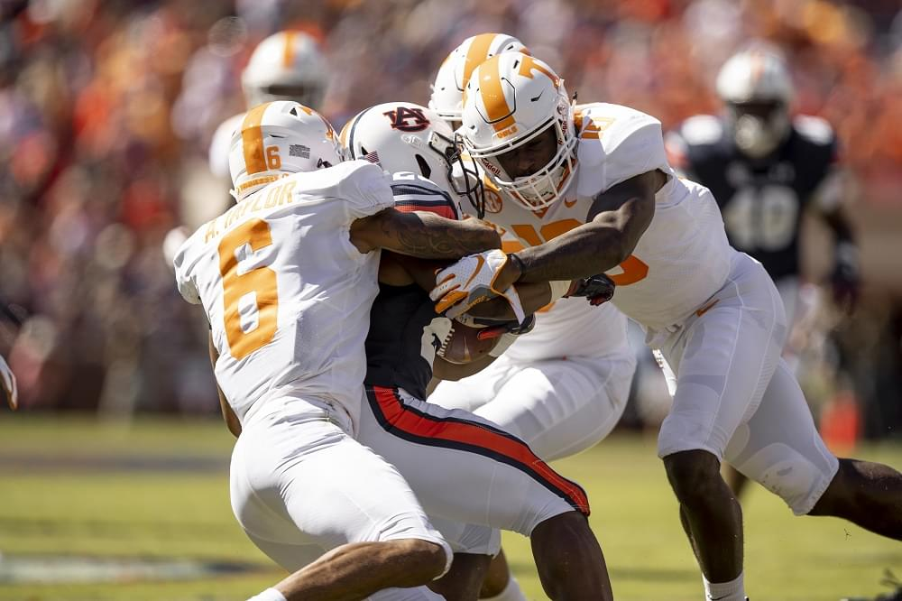 Vince's View: SEC Week 8 predictions, UT/Bama thoughts