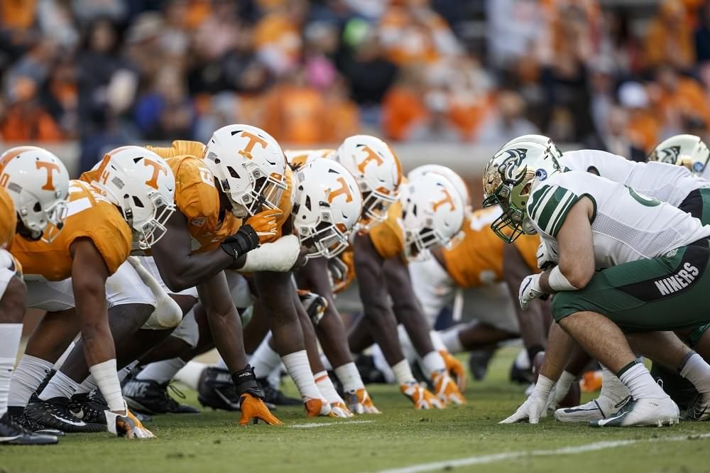 Week 11 SEC score predictions including Vols/Cats and 6 more games
