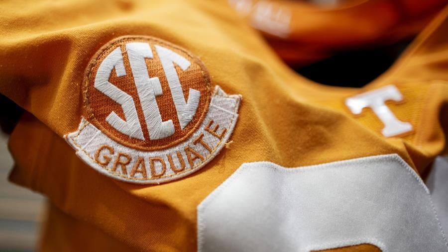 Another Strong Showing for Tennessee in Latest Graduation Success Rate Data