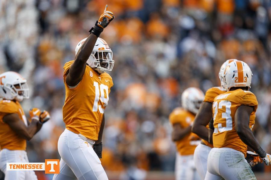 Football Preview: Tennessee vs. Missouri