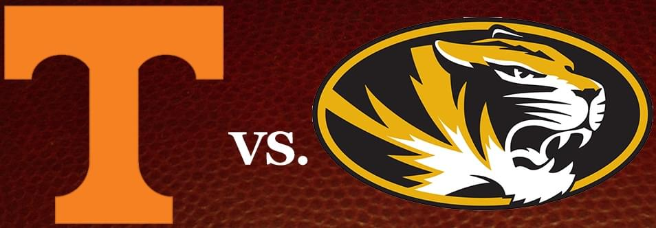 Image Matters Game Day All Day for Missouri starts at 8am Saturday; Full show schedule
