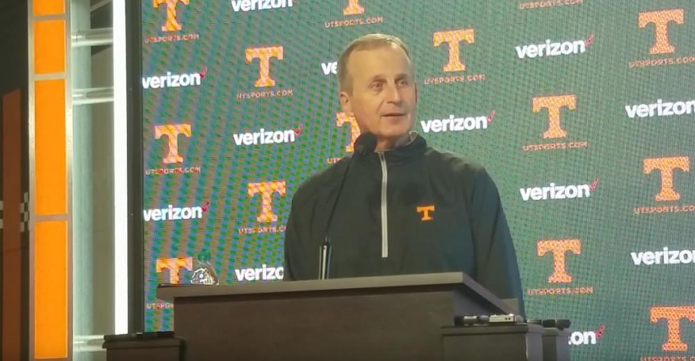 Video: Rick Barnes previews teams in NIT Tipoff, Turner will travel