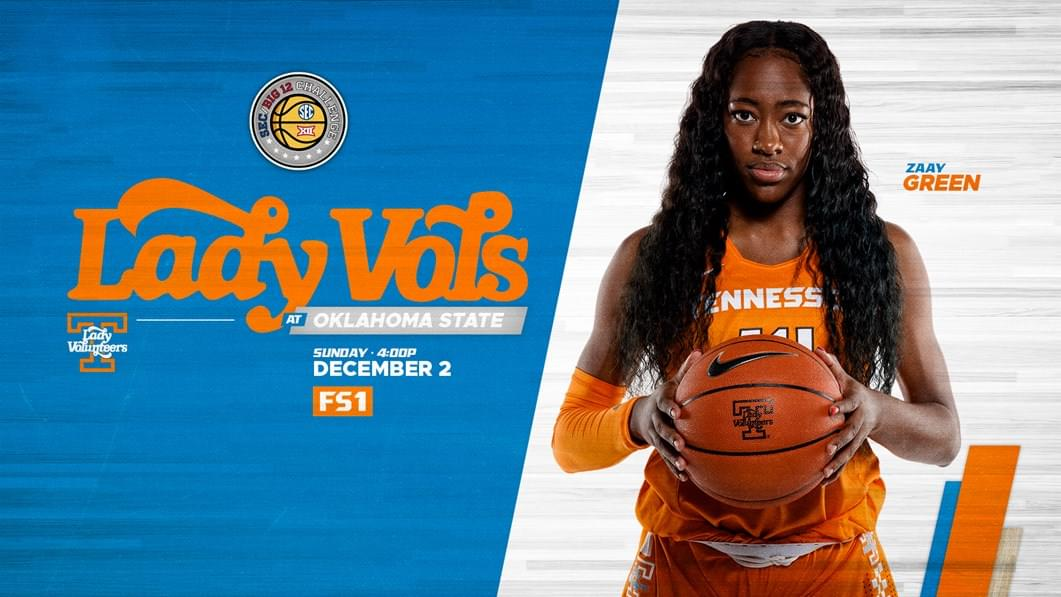 Hoops Preview: No. 11 Lady Vols vs. Oklahoma State
