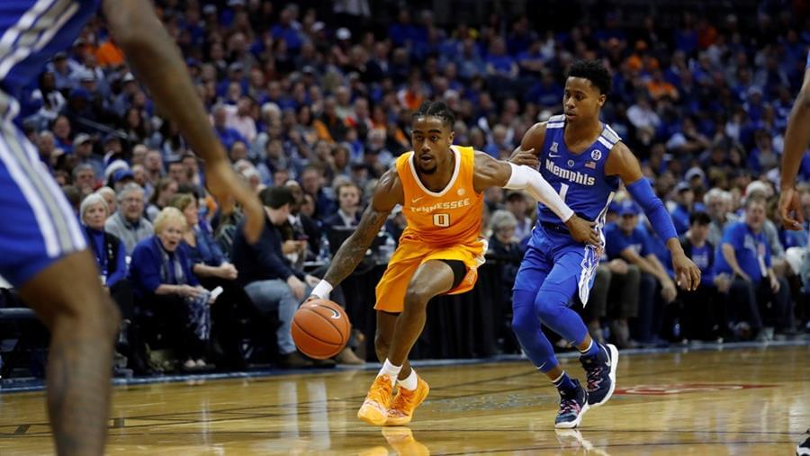 Silverberg: How Tennessee has fared in Wednesday games
