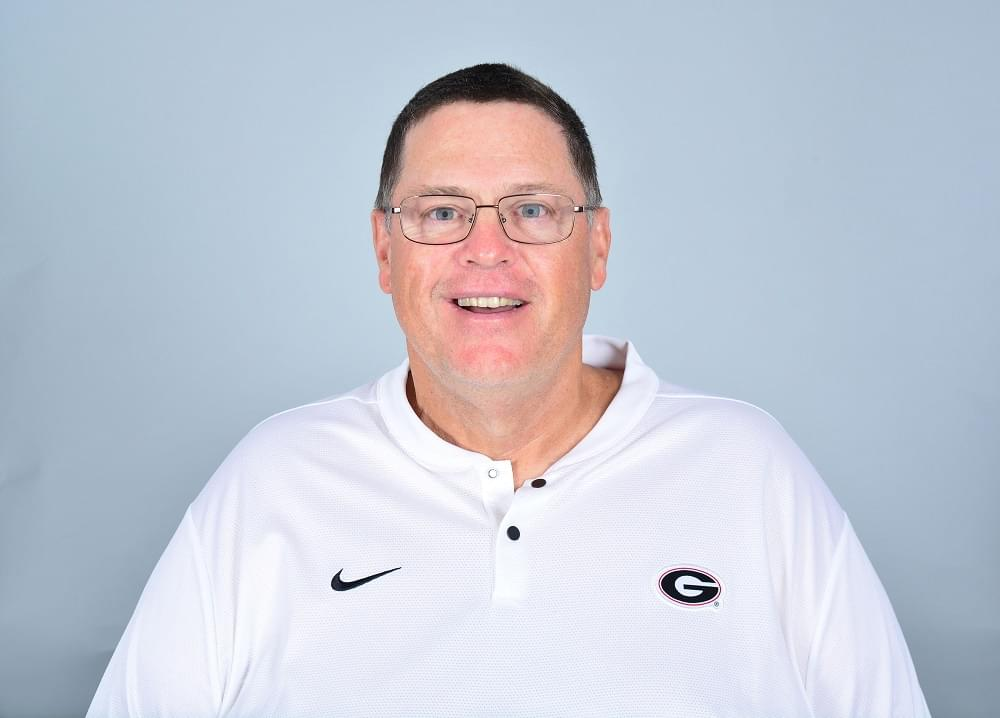 Tennessee hires Jim Chaney from Georgia as new OC