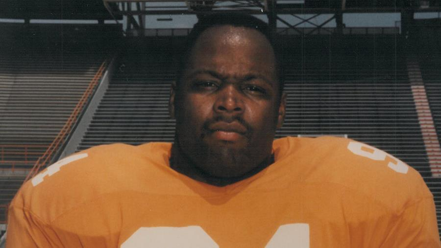 Former Vol Willie Richards Passes Away