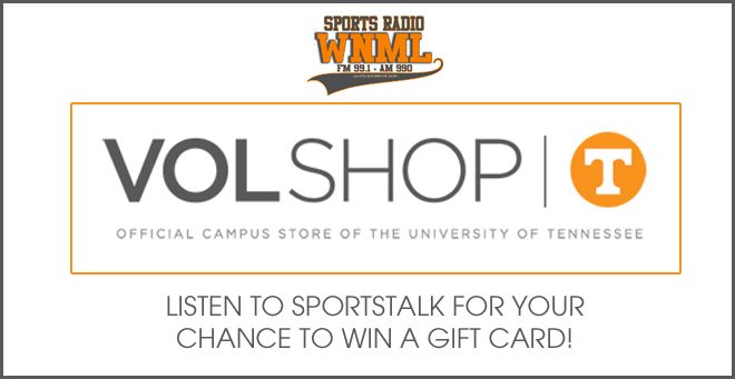 Win a Vol Shop Gift Card!