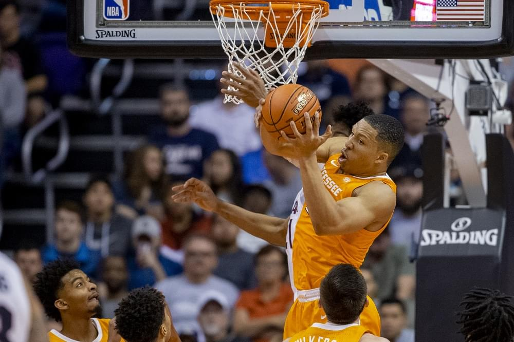 Poll Question: How do you see Saturday's game at Rupp going between #1 UT and #5 UK?